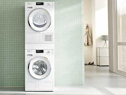 Accesorii pentru maşini de spălat, uscătoare şi sisteme de călcat