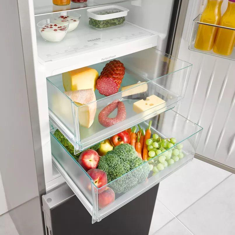 Accesorii pentru frigidere, congelatoare şi unităţi de păstrare a vinurilor