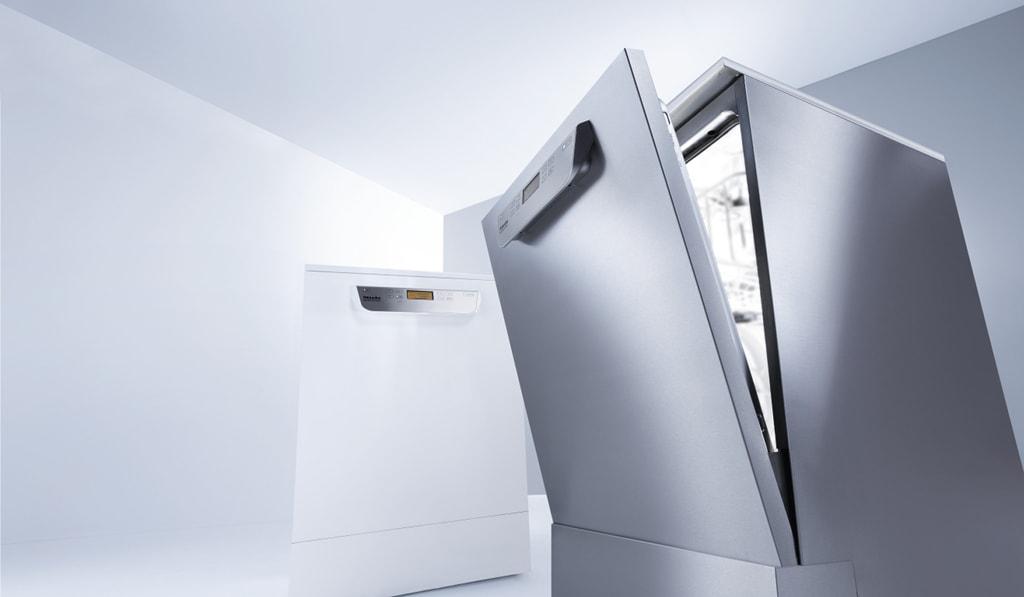 Mașini de spălat vase - Miele Professional