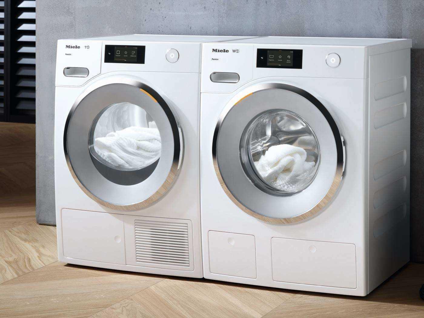 Alte mașini de spălat și uscătoare
