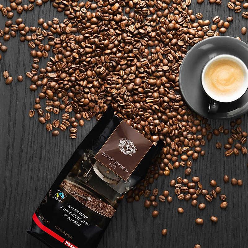 Cafea Miele