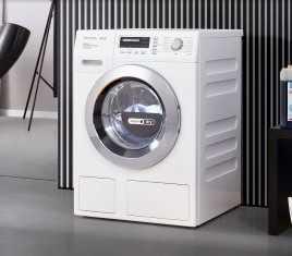 Maşini de spălat-uscat