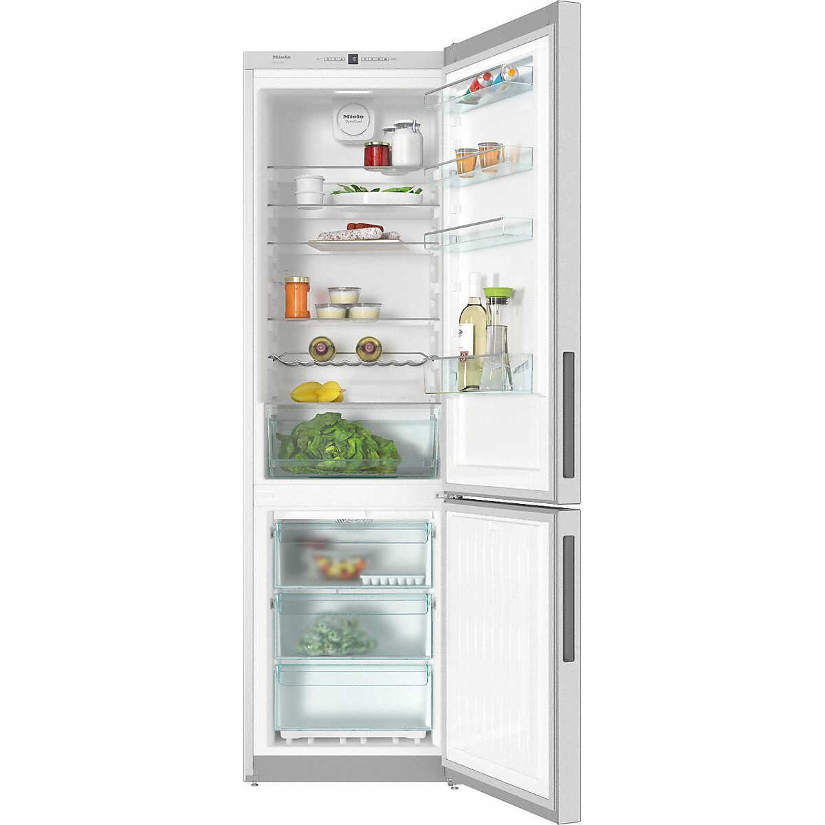 1115-Combină frigorifică KFN 29162 D edt/cs Series 120