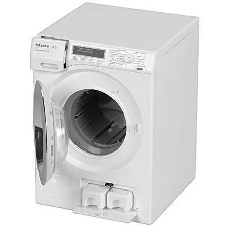 1211-Mașină de spălat rufe de jucărie de baterii Miele