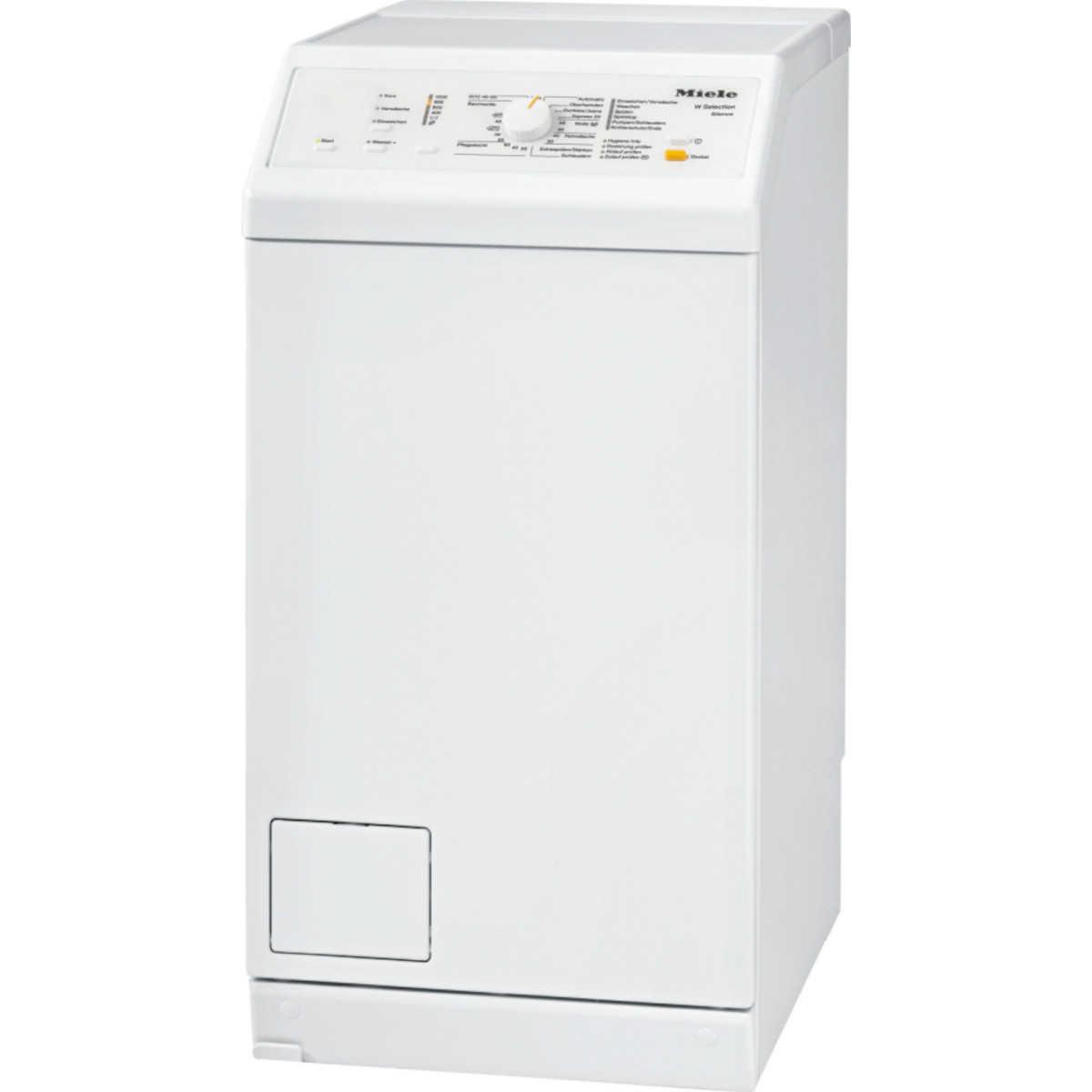 1448-Mașină de spălat cu incarcare verticala WS613 WCS