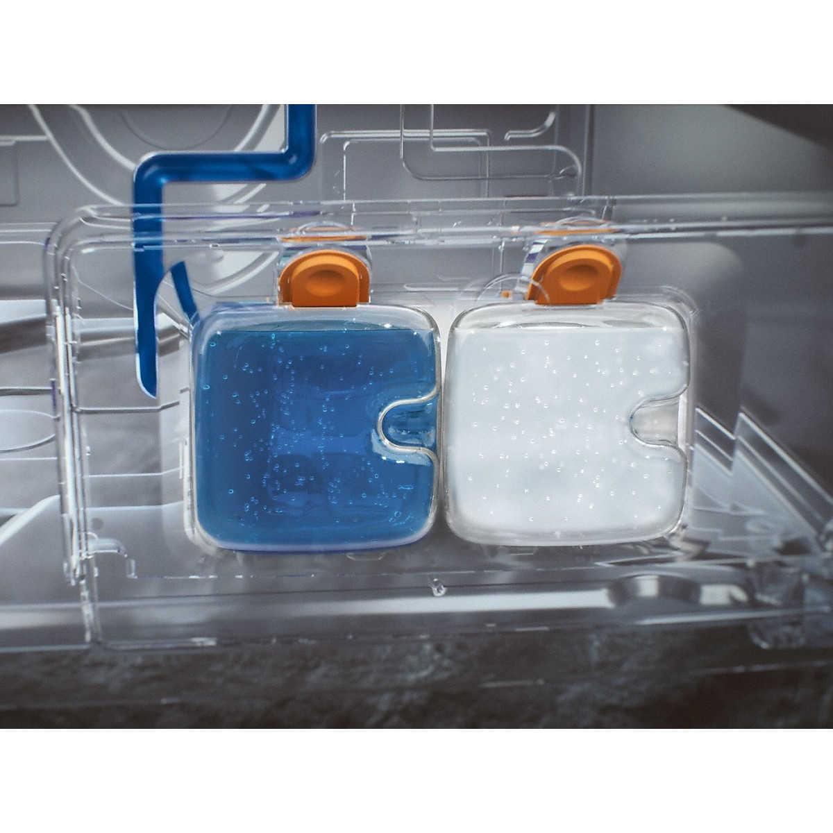 1490-Mașină de spălat WWG760 WPS TDos,9kg - Miele