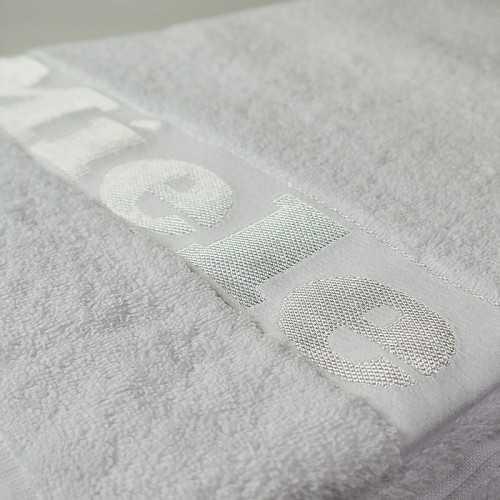 643-Prosop de baie cu logo Miele