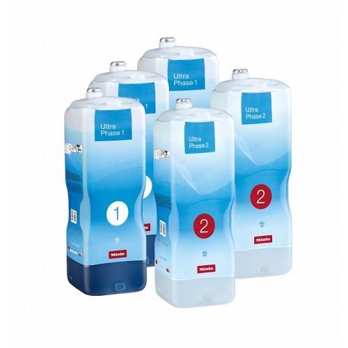 Detergenţi Miele Set detergent UltraPhase 1&2