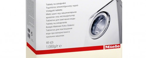 Produse pentru întreţinerea electrocasnicelor Tablete de dedurizare GP WS W 0602 T
