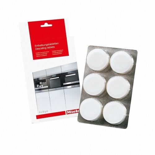 Produse pentru întreţinerea electrocasnicelor Tablete de detartrare espressoare si cuptoare