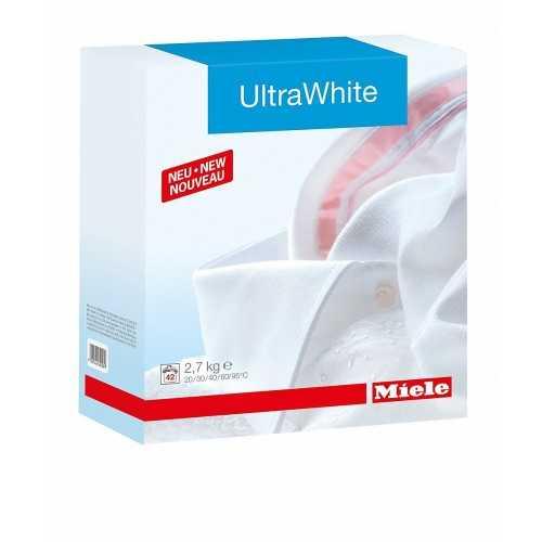 Detergenţi Miele Detergent pentru rufe albe WA UW 2702 P