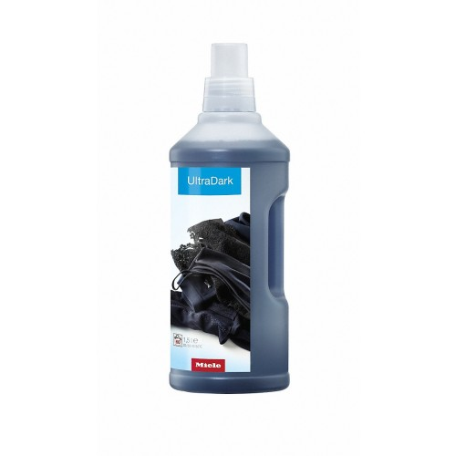 Detergenţi Miele Detergent UltraDark 1,5 litri pentru rufe negre