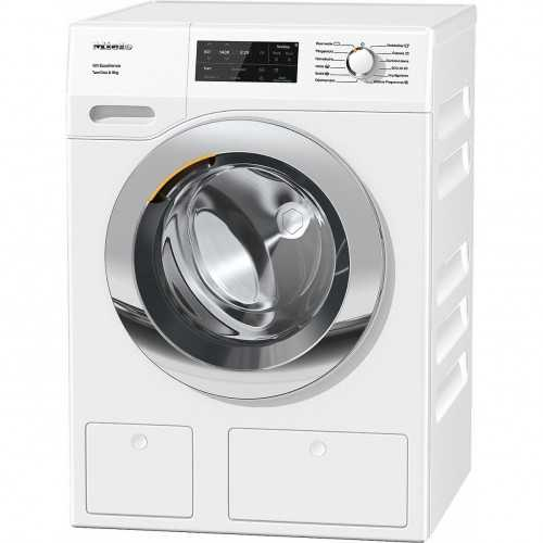 Maşini de spălat Masina de spalat rufe Miele,9kg, WEG 675 WPS TDos