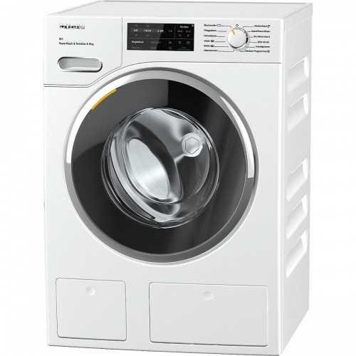 Maşini de spălat Masina de spalat Miele,9kg,WWI860 WPS PWash&TDos
