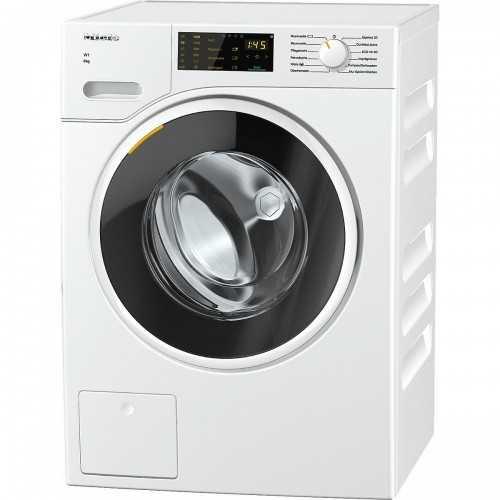 Maşini de spălat Masina de spalat Miele,8kg,WWD120 WCS