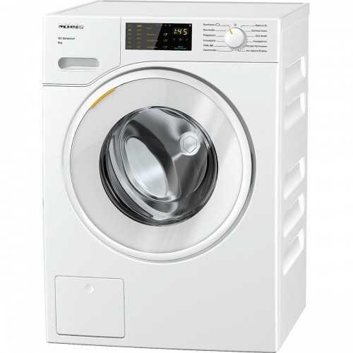 Maşini de spălat Mașină de spălat rufe Miele,8kg, WSD123 WCS