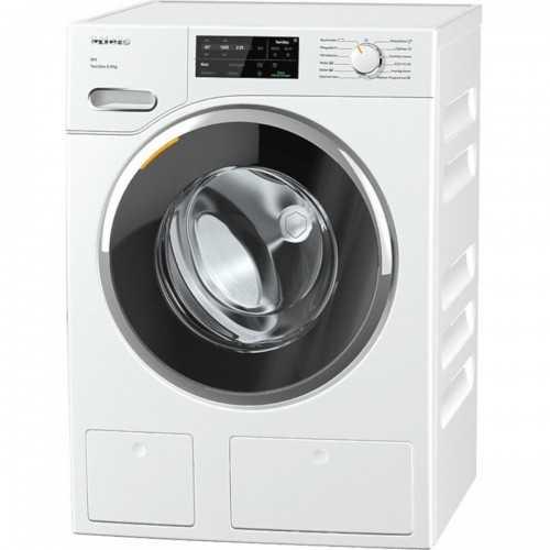 Maşini de spălat Mașină de spălat Miele,9kg,WWG660 WPS TDos
