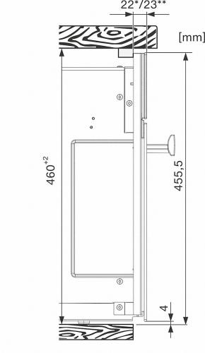 Cuptoare cu microunde Cuptor cu microunde,inox,M 6262 TC Miele