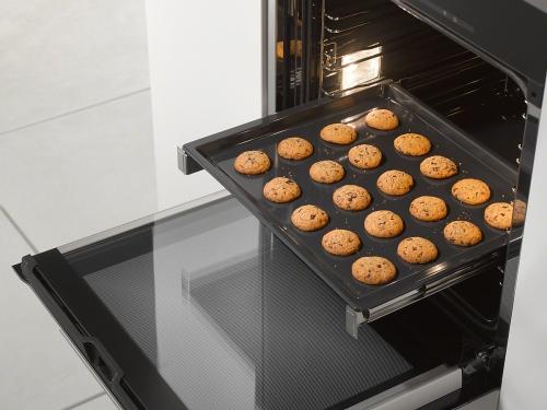 Accesorii pentru copt şi gătit cu aburi Tavă de copt Miele originală HBB 71