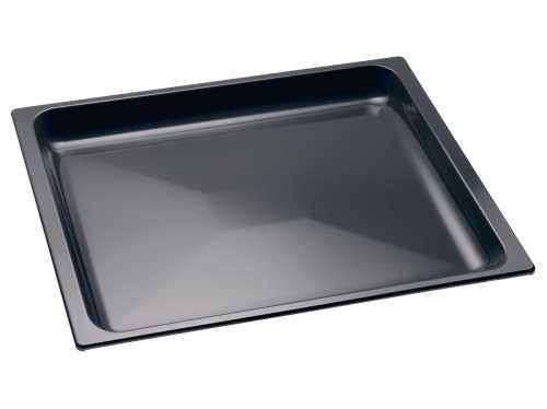Accesorii pentru copt şi gătit cu aburi Tavă multi-funcţională Miele originală HUBB 71