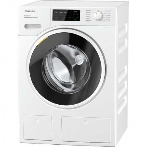 Maşini de spălat Masina de spalat Miele,9kg,WSI 863 WCS PWash&TDos