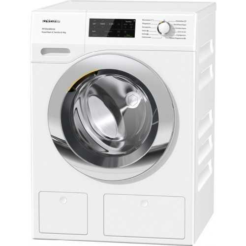 Maşini de spălat Masina de spalat Miele,9kg,WEI 875 WPS PWash&TDos