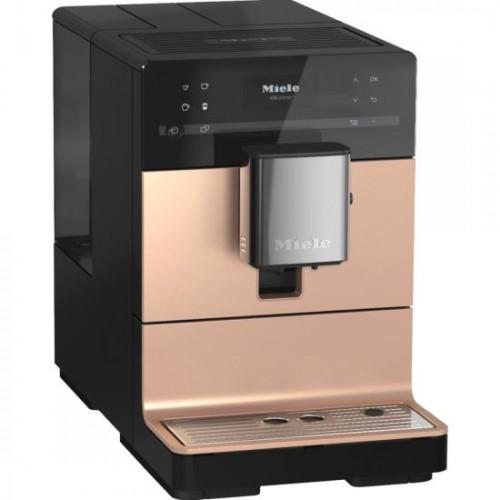 Espressoare de sine stătătoare Espressor cu boabe,cupru SILENCE CM 5510 ROPF