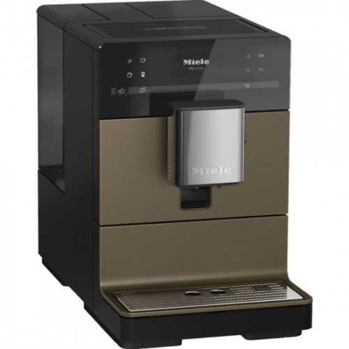 Espressoare de sine stătătoare Espressor cu boabe ,bronz SILENCE CM 5710 BRPF