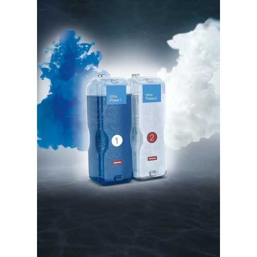 Detergenţi Miele Set 6 UltraPhase