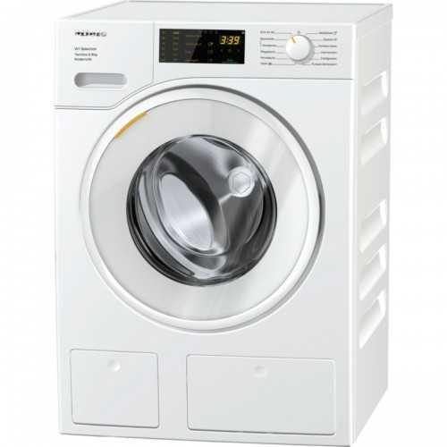 Maşini de spălat Masina de spalat Miele,8kg,WSD 663 WCS TDos