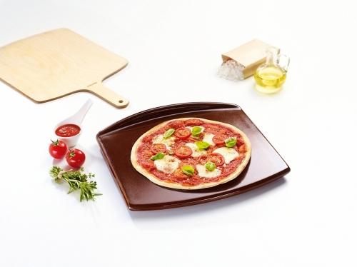 Accesorii pentru copt şi gătit cu aburi Piatră de gătit Gourmet HBS 60