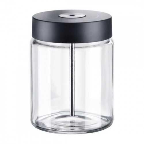 Accesorii pentru espressoare Recipient pentru lapte de sticla - Miele