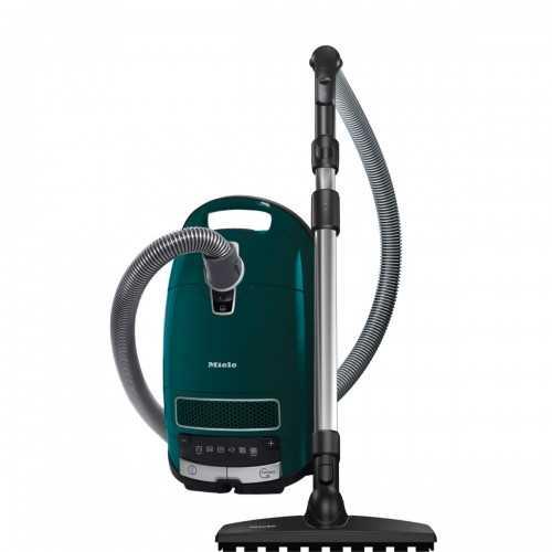 Aspirator cilindric cu sac de praf Aspirator Complete C3 Select Parquet PowerLine