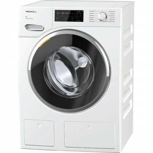 Maşini de spălat Mașină de spălat WWG760 WPS TDos,9kg - Miele