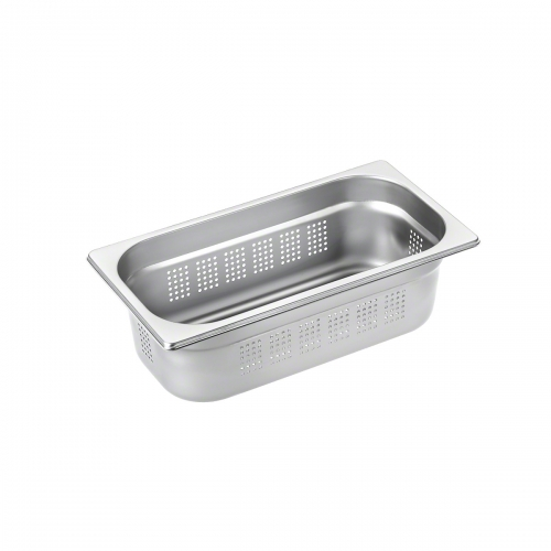 Accesorii pentru copt şi gătit cu aburi Recipient perforat de gătit la aburi DGGL 6