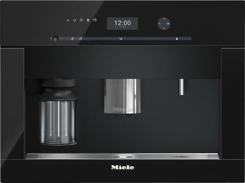 Espressoare încorporate Espressor incorporabil,negru,CVA 6401