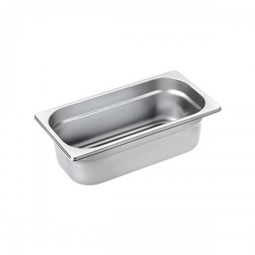 Accesorii pentru copt şi gătit cu aburi Recipient de gătit la aburi fără perforaţii DGG 7