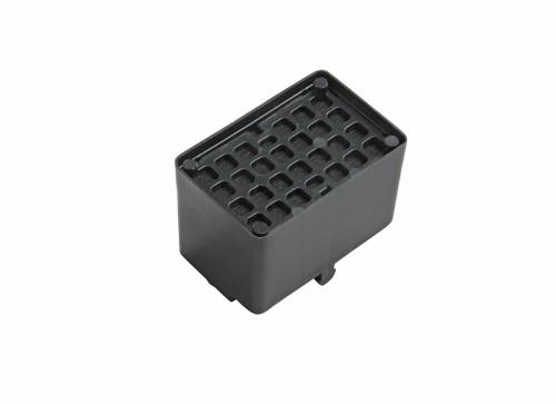 Accesorii pentru frigidere, congelatoare şi unităţi de păstrare a vinurilor Filtru cu carbon activ KKF-KWT
