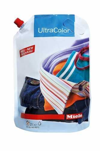 Detergenţi Miele Rezervă UltraColorWA UC 2003 LB