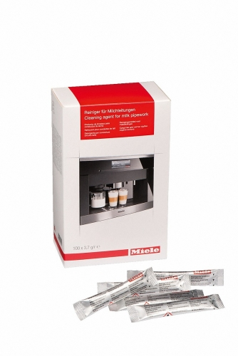 Produse pentru întreţinerea electrocasnicelor Agent curățare traseu lapte espressoare