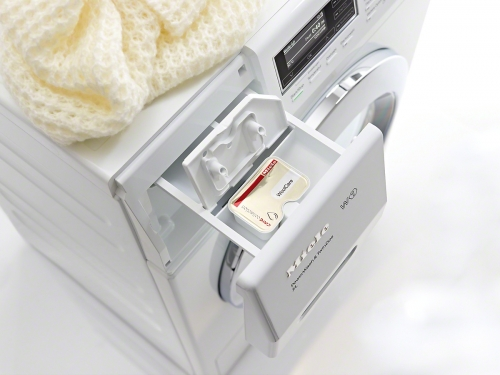 Detergenţi Miele Capsule WoolCare WA CWC 1001 L