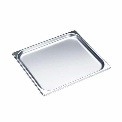 Accesorii pentru copt şi gătit cu aburi Recipient de gătit la aburi fără perforaţii DGG 11