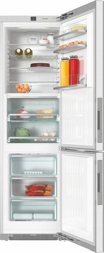 Combine frigorifice Combina frigorifica KFN 29683 D brws