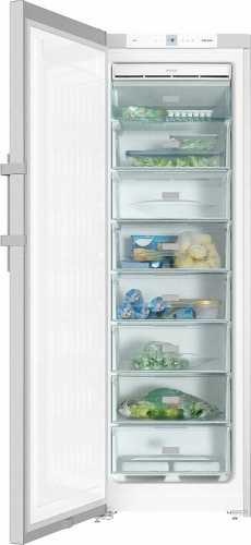 Congelatoare Congelator de sine statator,inox,FN 28262 edt/cs