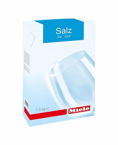 Detergenți mașini de spălat vase Sare pentru mașina de spălat vase GS SA 1502 P