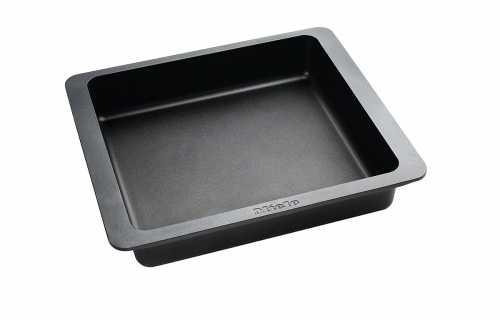 Accesorii pentru copt şi gătit cu aburi Tava de copt adanca Gourmet inducţie HUB 5001 XL