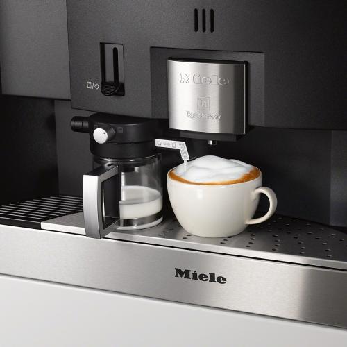 Accesorii pentru espressoare Cappuccinatore pentru o spumă de lapte CVC