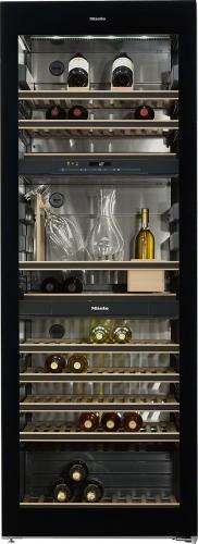 Unităţi de păstrare a vinurilor KWT 6834 SGS