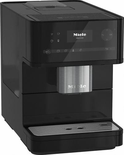 Espressoare de sine stătătoare Espressor cu boabe,de sine statator,negru,CM 6150