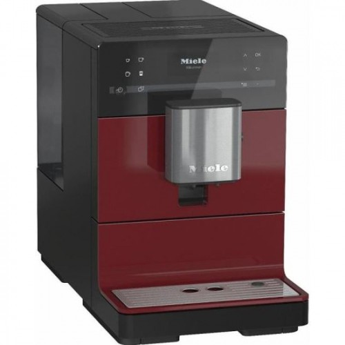 Espressoare de sine stătătoare Espressor cu boabe CM 5300 -  Rosu zmeura tay